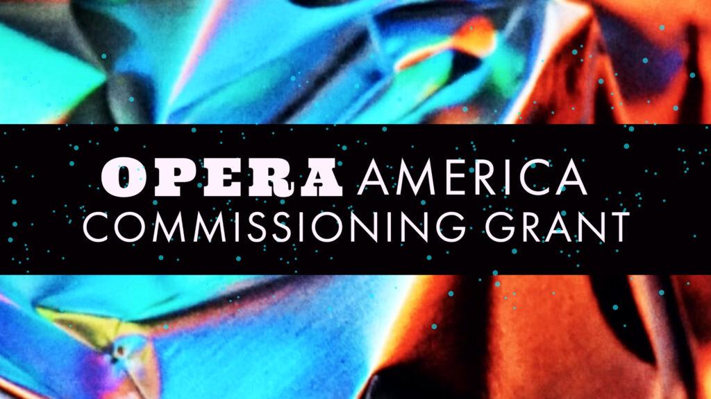 Opera America -wide