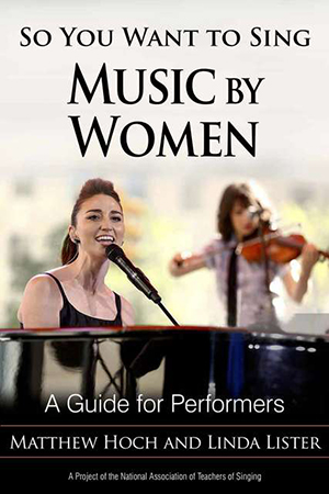 So You Want to Sing Music by Women-cover